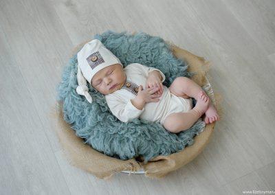 Killian Newborn