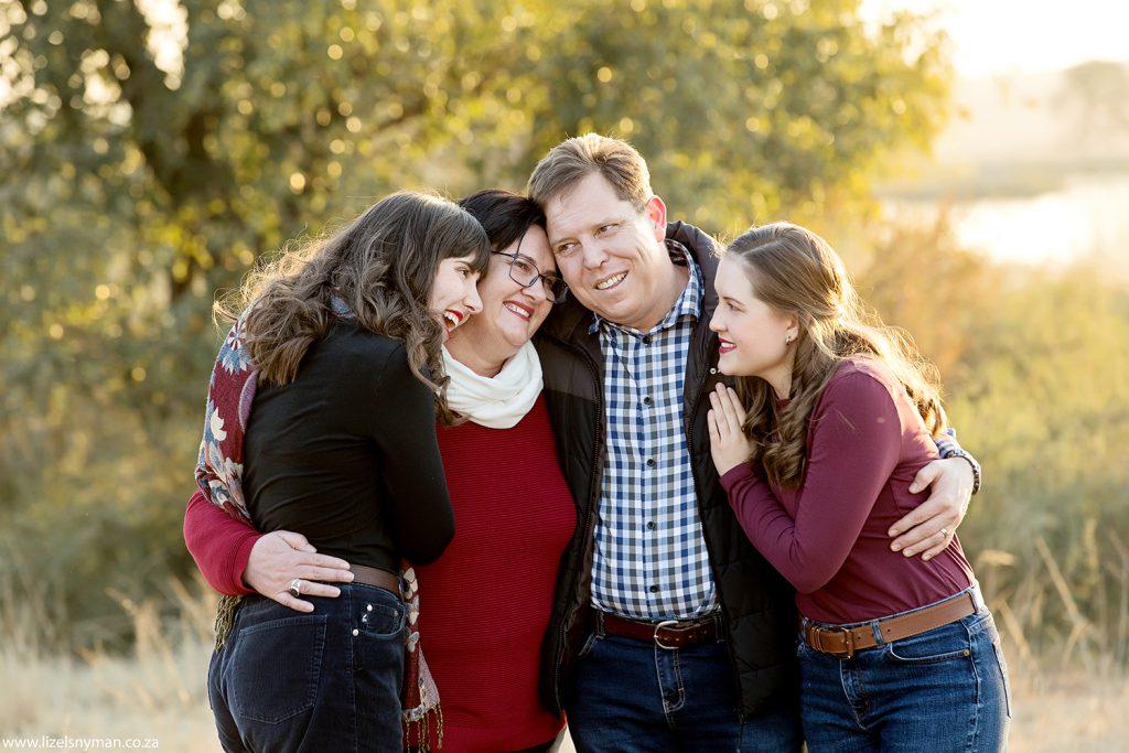 Lifestyle & Family