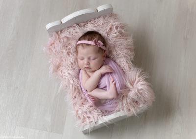 Baby Jamie-Lee