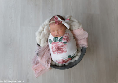 Ineke Newborn