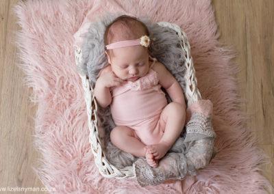 Lemey Newborn