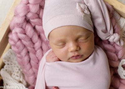Potgieter Newborn