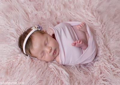 Coetzee Newborn
