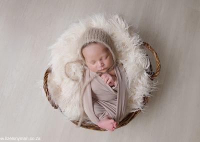 Magnus Newborn