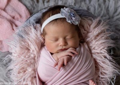 Nevaeh Newborn