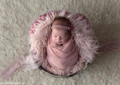 Weane Newborn