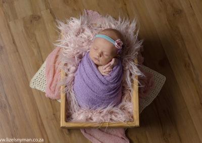 Lana Newborn