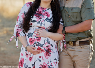 Van der Merwe Maternity