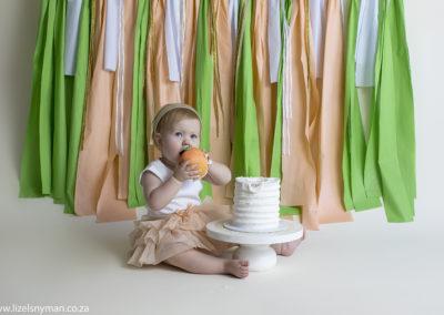Liere Cake Smash