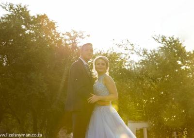 Jan & Ane Matric Farewell